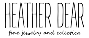 Heather Dear Logo